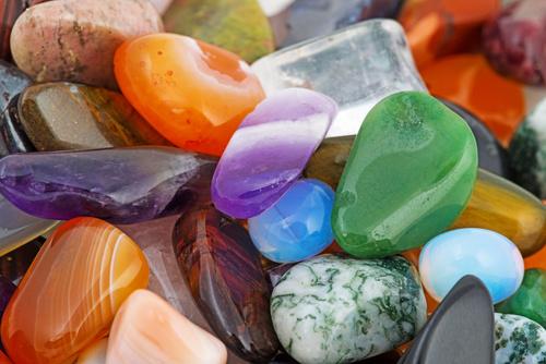 cristaux et minéraux